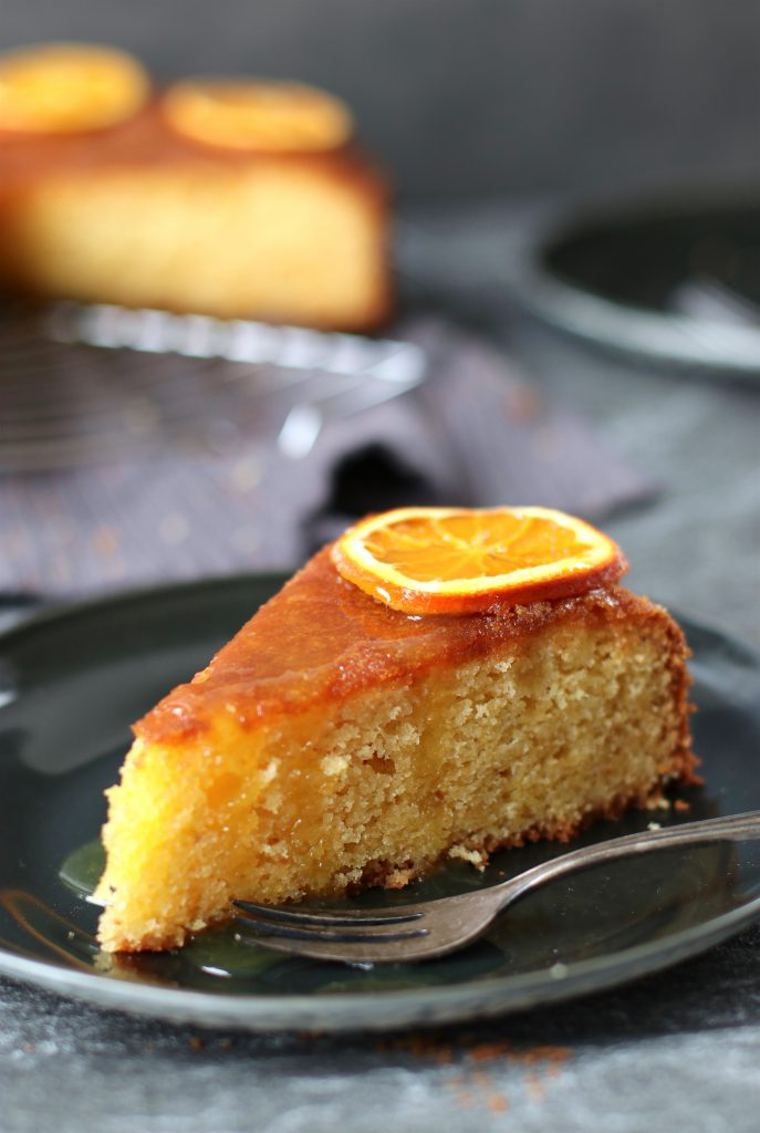 Sonntagsglueck-getraenkter_orangenkuchen