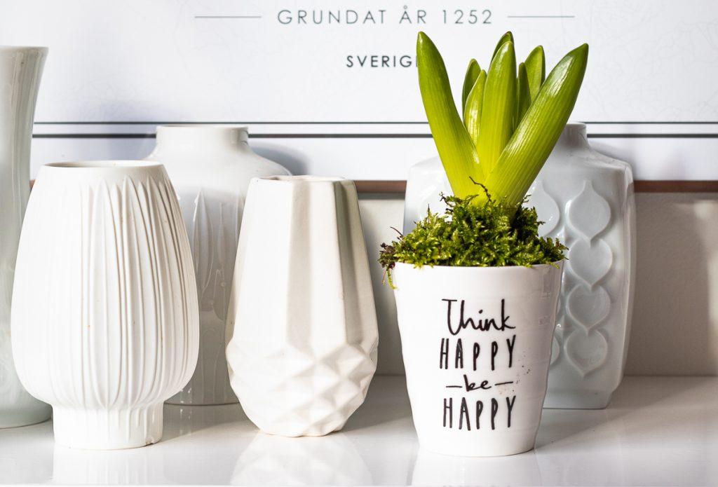 think happy, be happy!