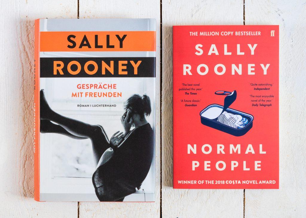 #50bookschallenge: Sally Rooney ist meine Neuentdeckung des Jahres